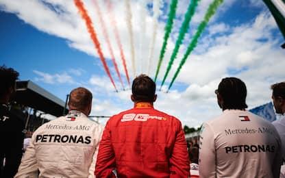 F1 2021 tra ipotesi e certezze: sarà rivoluzione?