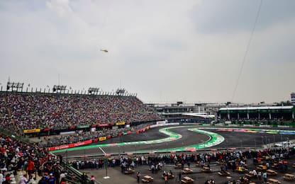 GP Messico, il primo avversario è l'altitudine
