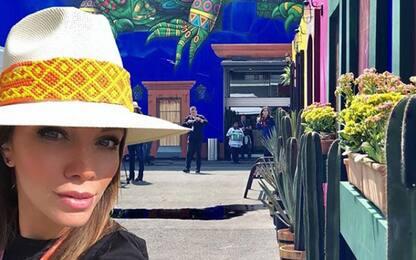 In Messico con il blog di Federica Masolin