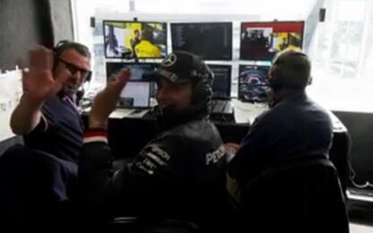 "Ocon pronto per la Renault: ""Lunga attesa"""