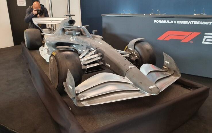 Rivoluzione 2021. Il futuro della Formula 1 è in pericolo?