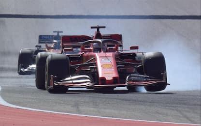 """Turrini: """"Ferrari, serve una riscossa"""""""