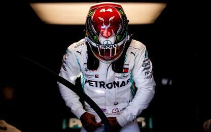 Hamilton per il titolo, Ferrari per l'orgoglio