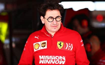 """Binotto: """"Rinnovo Vettel, presto la decisione"""""""
