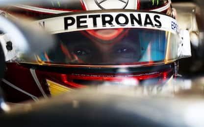 """Hamilton: """"Ferrari veloci, ma saremo vicini"""""""