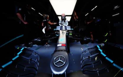"""Mercedes, il Ceo conferma: """"Restiamo in F1"""""""
