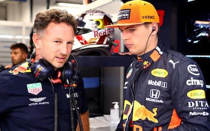 """Horner: """"Un altro enorme danno per la Red Bull"""""""