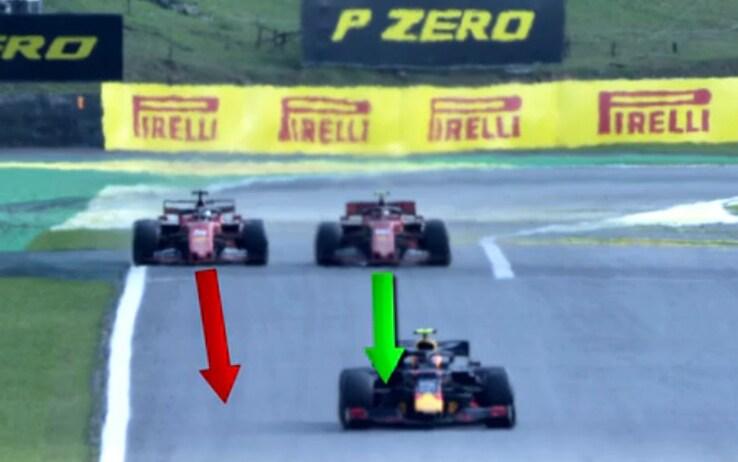 Vettel-Leclerc