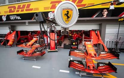 Non solo Vettel-Leclerc: quante rivalità mondiali