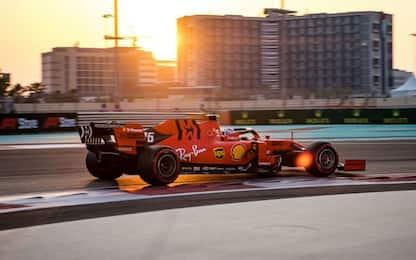Ferrari, dubbio gomme: l'analisi delle qualifiche