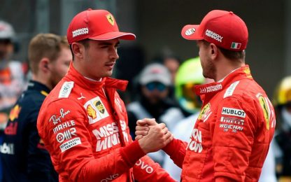 Ferrari, servono affidabilità, unità e stabilità