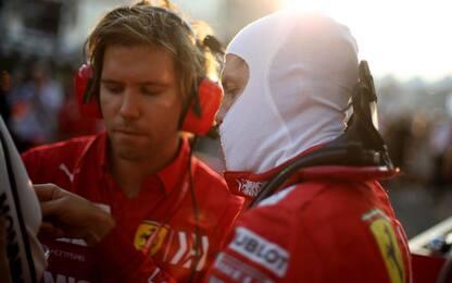 """Turrini: """"Ferrari, 100 giorni per cambiare"""""""