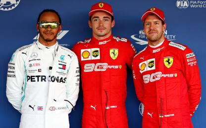 """Turrini: """"Ferrari-Hamilton, c'è qualcosa"""""""