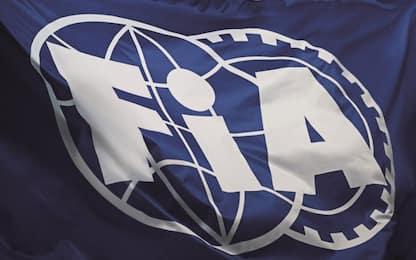 F1, modifiche FIA a regolamenti tecnici e sportivi