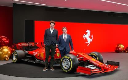 """Binotto: """"L'11 febbraio sveleremo la Ferrari 2020"""""""