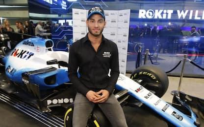 Nissany in F1: una nuova speranza per Israele