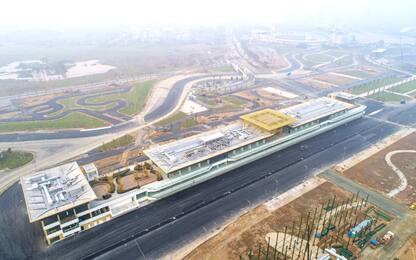 GP Vietnam, il circuito di Hanoi. FOTO