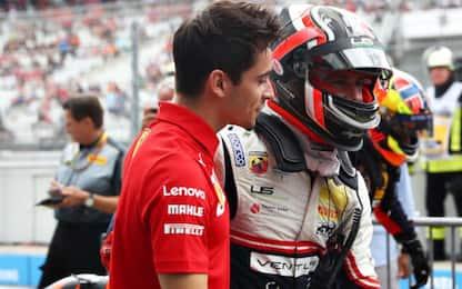 Non solo i Leclerc: fratelli e compagni di team