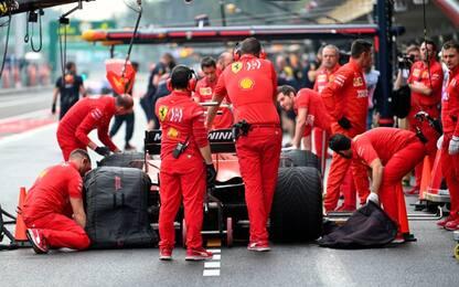 Ferrari 2020, cosa dobbiamo aspettarci