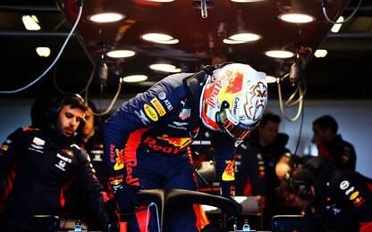 Dentro la Red Bull: analisi tecnica della RB16