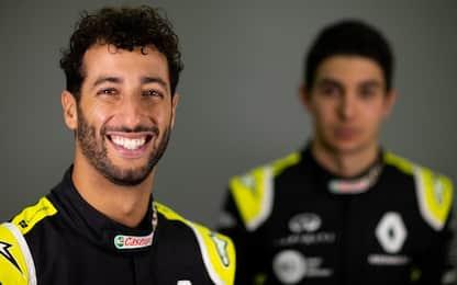 Renault, test al Red Bull Ring il 16 e 17 giugno