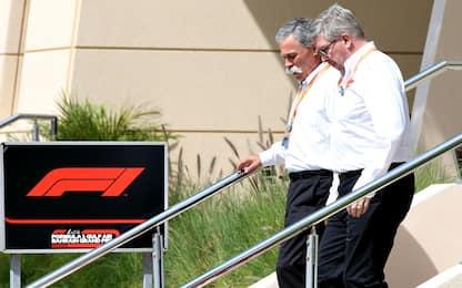 Coronavirus, i team incontrano i vertici F1