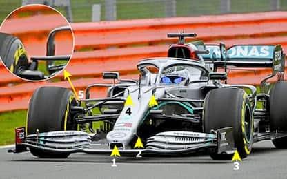 Mercedes, evoluzione o rivoluzione? L'analisi