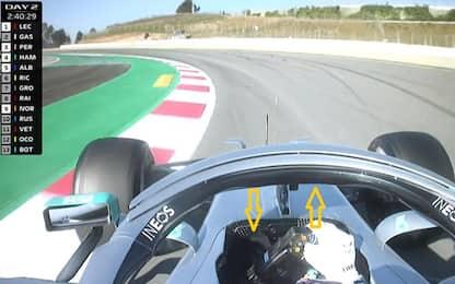 """Mercedes, """"caso volante"""": è regolare per la FIA"""