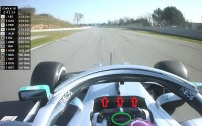 FIA vieterà il volante DAS dal Mondiale 2021