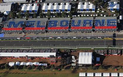 Melbourne, atto primo: la Formula 1 è tornata