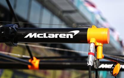 McLaren taglia gli stipendi: è il primo team in F1