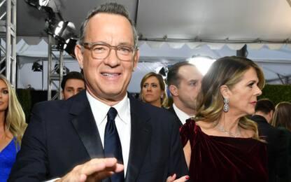 Coronavirus, Tom Hanks positivo. E' in Australia