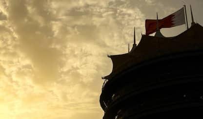 Pronti al GP? Alle 17 la gara del Bahrain su Sky