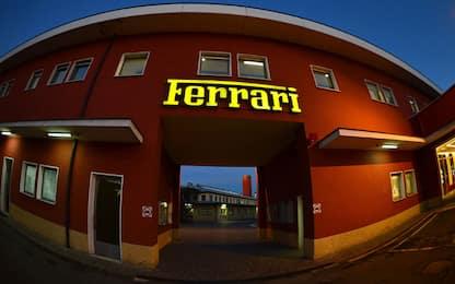 Ferrari, Fase 2: anche una app per il tracciamento
