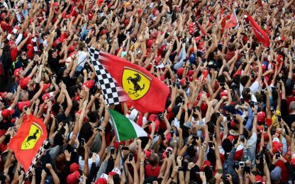 F1, #orgoglioitaliano: 10 scuderie top di sempre