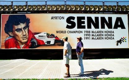 Ricordando Senna, 60 anni fa nasceva la leggenda