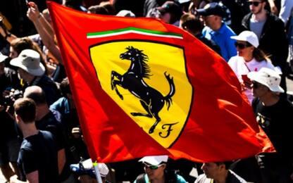 "#skysportclassic, su Sky Sport Uno è ""Ferrari Day"""