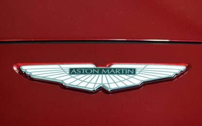 F1, Aston Martin avrà un suo team dal 2021