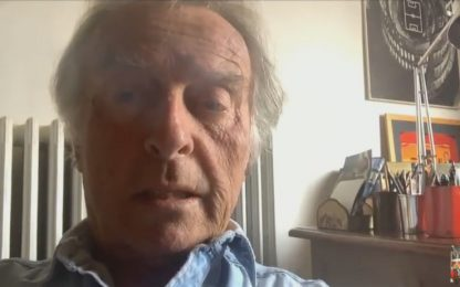 "Montezemolo: ""Un rimpianto? Senna in Ferrari"""