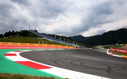 Attesa per il calendario, primi 8 GP in Europa
