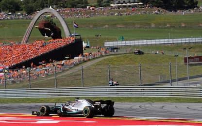 """Due GP in Austria? Marko (Red Bull): """"Quasi fatta"""""""