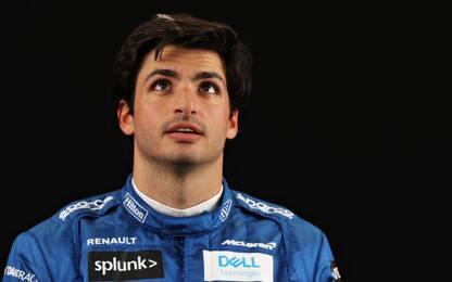 Carlos Sainz, l'identikit perfetto per la Ferrari