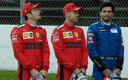 Ferrari-Vettel, la verità sull'addio e gli scenari