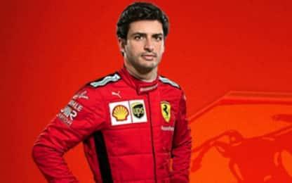Ferrari, è ufficiale: Sainz con Leclerc dal 2021