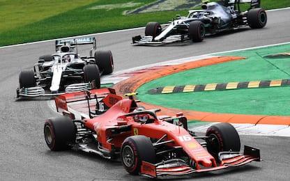 FIA, approvata riduzione budget in F1 dal 2021