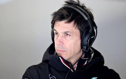 """Toto Wolff: """"Vettel in Mercedes? Mai dire mai"""""""