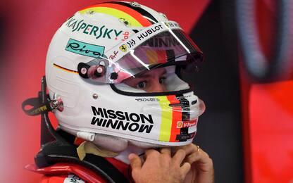 La Ferrari torna in pista, test in vista a Fiorano