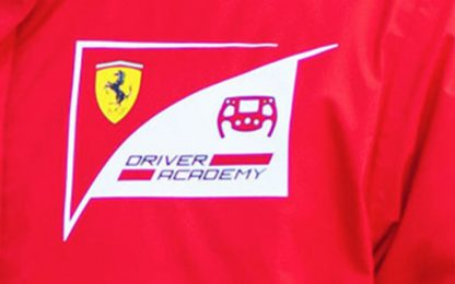 Academy Ferrari, caccia aperta ai talenti donne