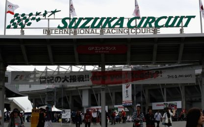F1 2020: saltano Azerbaigian, Singapore e Giappone