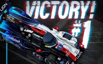 24 Ore virtuale: vince Marciello, i risultati